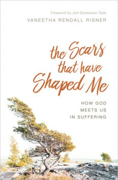 The Scars That Have Shaped Me: How God Meets Us in Suffering
